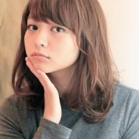 注目したいミディヘア☆人気のミディアムヘアをピックアップ☆