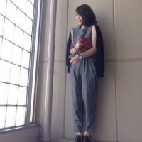 ファッショントップブロガー【いつたけさん】に学ぶ!デイリーオシャレコーディネート☆