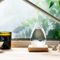 しずく型のガラスが美しい。インテリアオブジェ【Tempo Drop / テンポドロップ】神秘的な魅力をご紹介☆