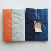 和紙ならではの優しい風合いを感じよう。現代に似合う和紙製品「紙和・SIWA」シリーズ。