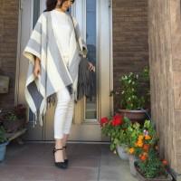 秋冬だってホワイトを着たい!温かみのある【オールホワイトコーデ】をつくる方法3選