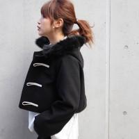 フェミニンでいて色っぽい。舟山久美子さんのブランド「ミコアメリ」の魅力♡