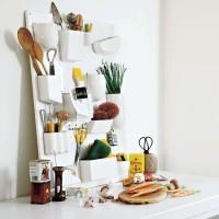 ミッドセンチュリーを代表するデザインで可愛く収納♡ウーテンシロで作る収納&ディスプレイ