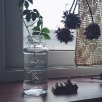 お家にあるガラス製品が生まれ変わる♡ガラスを削って命を吹き込むグラスリッツェンに挑戦!