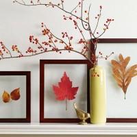 コレひとつでso lovely♪秋のアイテムをあしらったデコレーションを特集