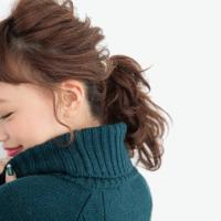 秋の可愛いヘアアレンジスタイル☆普段のカジュアルに似合うアレンジ集♡