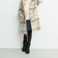 冬の定番アイテム☆ムートンブーツコーデで大人お洒落な着こなしを楽しもう!