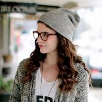 冬本番!ニット帽に合うかわいいヘアアレンジ18選♡