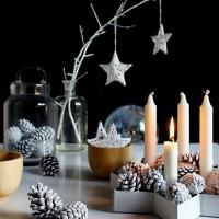 クリスマスがやってくる!!お気に入りのスタイルでクリスマスの飾り付けを楽しもう♡