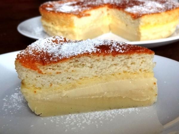 Gâteau-magique