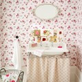 Vintage-rose-bathroom