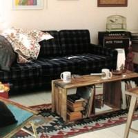 アメリカのヴィンテージ家具が現代の技術で息を吹き返す!ACME Furnitureを使ったコーディネート