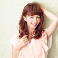 マネしたくなる髪型ばかり!安田美沙子さんの髪型集♡