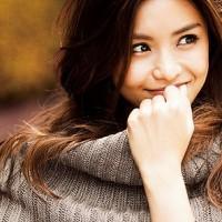 VERY専属の主婦モデル滝沢眞規子さんの大人ロングが素敵♡