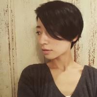 黒髪にカラーチェンジで美人度アップ!ショート〜ロング黒髪ヘアスタイルカタログ集