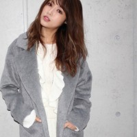大人可愛いスタイル代表!with専属モデル「くみっきー」のお洒落コーデをチェック☆