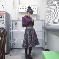 元モーニング娘【高橋愛さん】の私服コーデまとめ♡個性派コーデを真似したい