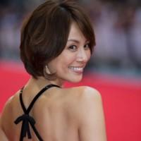 30代女性はぜひ真似したい♪いつも素敵な米倉涼子さんの髪型まとめ♡