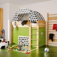 可愛い子供部屋を作るには?真似してみたい海外の子供部屋を参考例☆