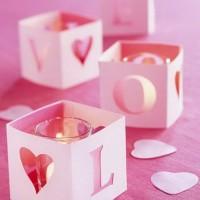 もっとバレンタインデーを楽しむために♡可愛くて素敵なデコレーションをご紹介