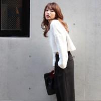 スタイルアップテクを真似したい♡人気モデル【くみっきー】のコーデを要チェック!