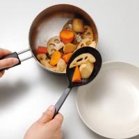 無敵のロングセラー!1本で何役もこなす無印良品の「シリコーン調理スプーン」