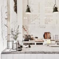 海外カフェを参考に、お洒落インテリアを自分の家に取り入れてみよう!