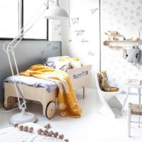 子どものために作られた家具ブランド「RAFA-KIDS」が素敵にカジュアル♪