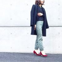 ユニクロ新発売のジョガーパンツが気になる♡着回し優秀な春コーデ集!