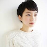 30代女性におすすめ☆大人可愛いショートヘアで垢抜けイメージチェンジ♪