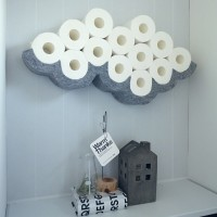 お家の中で一番綺麗にしたい場所☆トイレのおしゃれな収納アイデアをご紹介!