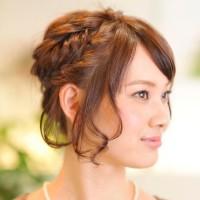ショート〜ロング長さ別☆簡単にできる春におすすめヘアアレンジ集