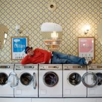 毎日のお洗濯が楽しくなる♪フレディ・レックのランドリーツール☆