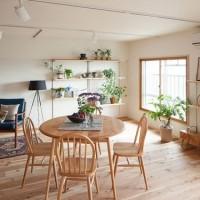 一人暮らしや狭小アパートで参考にしたい!小さな空間を快適にするインテリアルール8選♪
