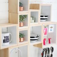 簡単な材料と手数でできる!DIYで叶える素敵リノベーションの実例集♪