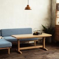 ナチュラル&シンプル空間に☆モモナチュラルのソファで作るリビングコーデをご紹介☆