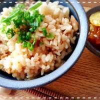 炊飯器だけで出来ちゃう本格的レシピ!炊き込みごはんのアレンジレシピ