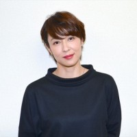 大人の女性におすすめ♪真似してみたい水野美紀さんのショートヘア集♡