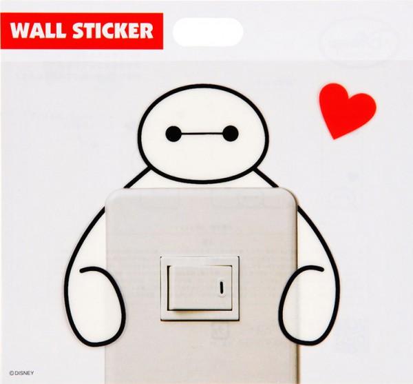 Q415_WALL_STICKER_BAYMAX