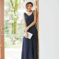 旅先でもHappyになれるファッション♡春夏のリゾートファッションスタイル♪