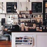 海外の本格カフェに学ぶ!自宅をお洒落なカフェ風インテリアにする5つのアイテム☆