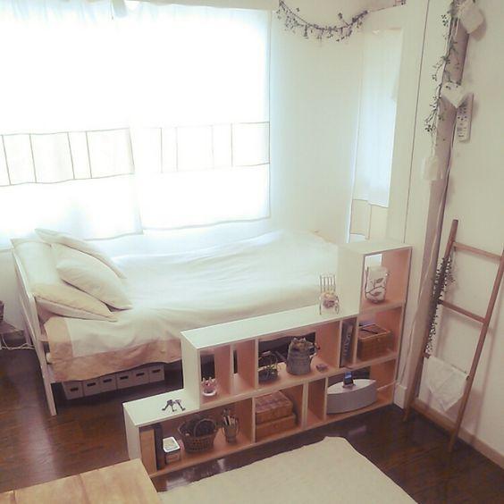 可愛いお部屋で女子力アップ女子部屋を可愛く作る9のポイント Folk