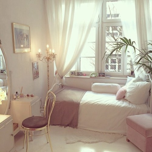 17 Best Ideas About Tumblr Rooms On Pinterest: 可愛いお部屋で女子力アップ♡女子部屋を可愛く作る10のポイント