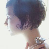 海外スナップからも♡夏におすすめの外国人風大人のショートヘア集♪