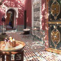 魅力溢れるエキゾチックなお部屋作りはモロッコインテリアで決まり♡