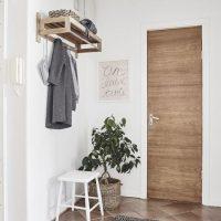 限られたスペースをどう飾る?☆コツを押さえて作る玄関インテリア