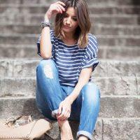 海外の大人気ファッションブロガー「アレクサンドラ・ペレイラ」の素敵な着こなしまとめ♡