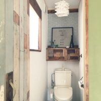 トイレのおしゃれ収納実例35選♪毎日使う空間だからこそ狭くても快適に!