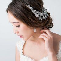 ジューンブライドに♡白ドレスに合わせたいヘアアレンジまとめ♪