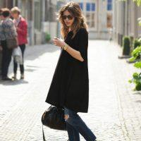 自由に着こなす「リトル・ブラック・ドレス」でモードな夏を楽しもう☆